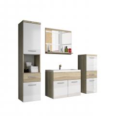 Koupelnový nábytek Lumia