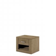 Noční stolek Luke LU07