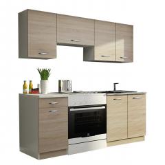 Kuchyně Kraft