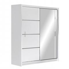 Šatní skříň s posuvnými dveřmi Vista 150
