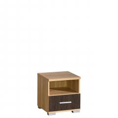 Noční stolek Omello 025