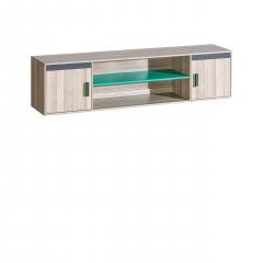 Nástavec na psací stůl Numinos N17