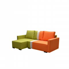 Rohová sedačka Diarier
