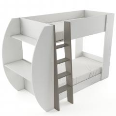 Patrová postel Jerry