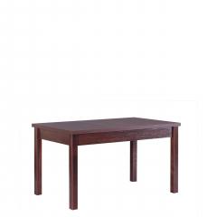 Rozkládací jídelní stůl Wood I