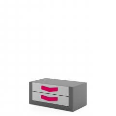 Noční stolek Lopez LP08