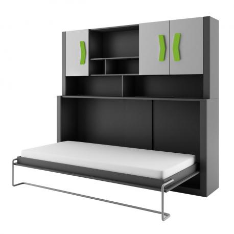 Sklápěcí postel Lopez LP14