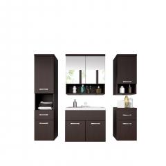 Koupelnový nábytek Lumia III