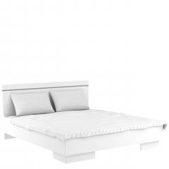 Manželská postel Vista
