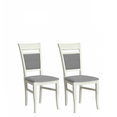 Židle Kashmir KR0115-D43-IN91