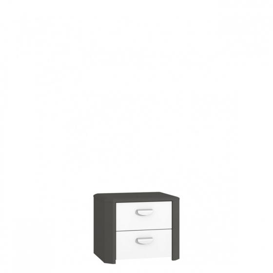 Noční stolek Hey HEYK021