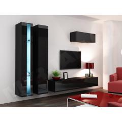 Obývací stěna Zigo New I