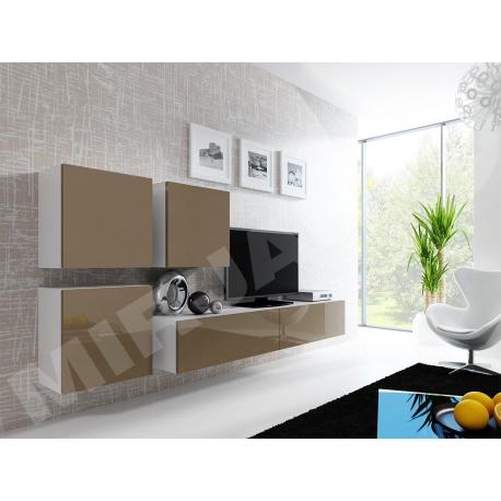 Obývací stěna Zigo XXII