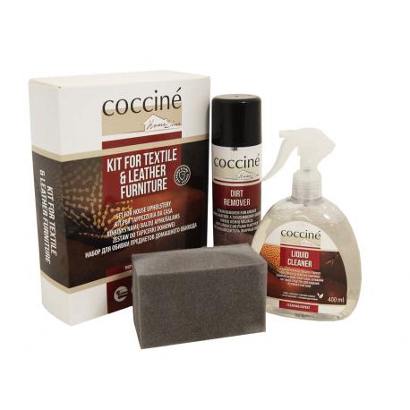 Čístící prostředek pro čalouněný nábytek Coccine Home Line