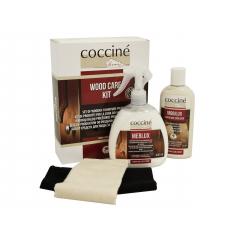 Ččistící prostředek pro tvrdý nábytek Coccine Home Line