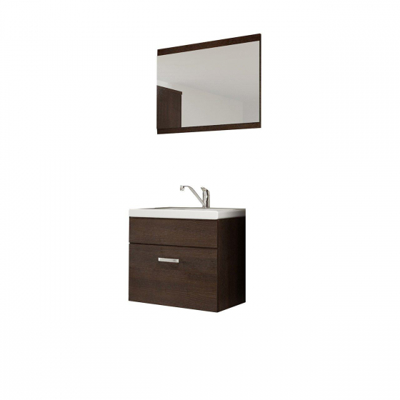 Koupelnový nábytek Vanessa Slim