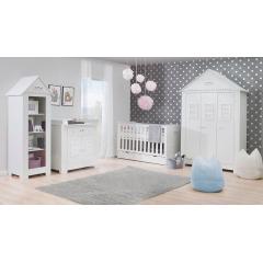 Dětský nábytek Marsylia MDF II