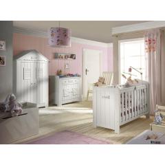 Dětský nábytek Marsylia LD II