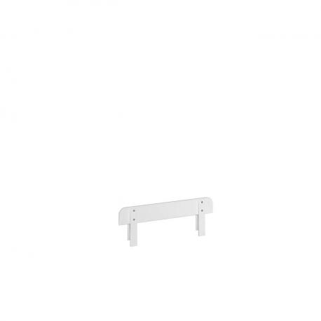 Bezpečnostní bariéra pro postýlku 80 cm LD