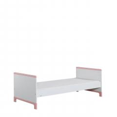 Dětská postel Mini 160x70 MN03