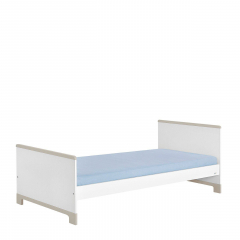 Dětská postel Mini 200x90 MN04