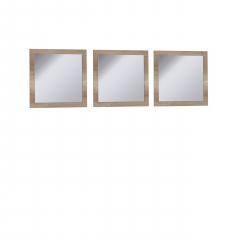 Sada tří zrcadel Roimi RI29