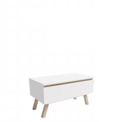 Noční stolek Ducan