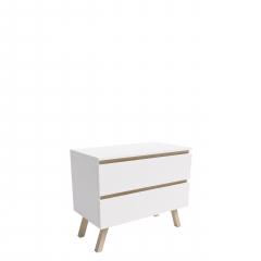 Noční stolek Oretan