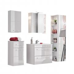 Koupelnový nábytek Wister