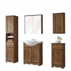 Koupelnový nábytek Code I