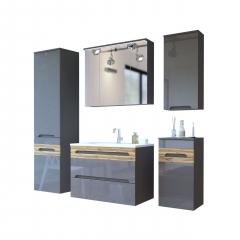 Koupelnový nábytek Axin III