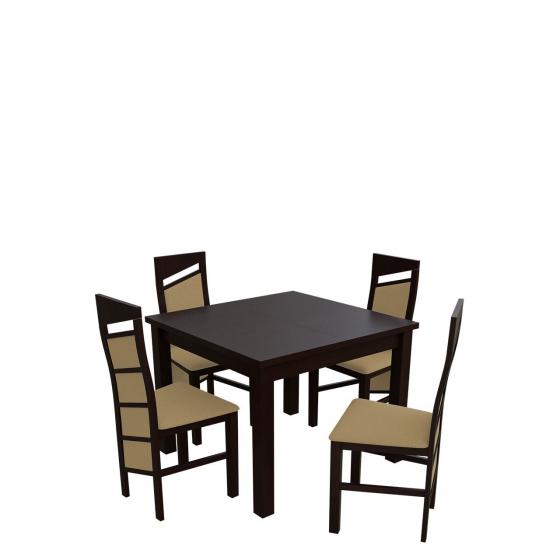 Sestava pro 4 osoby - RK033 Nowe