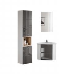 Koupelnový nábytek Tinar I