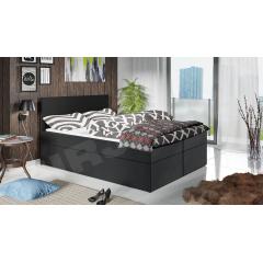 Kontinentální postel Tosano