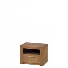 Noční stolek Velvet 79