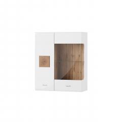 Vitrína Wood 30
