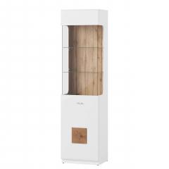 Vitrína Wood 10
