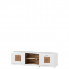 TV stolek Wood 25
