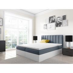 Kontinentální postel Figo