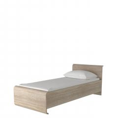 Dětská postel Emma EM16