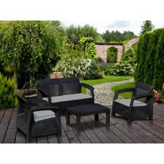 Sada zahradního nábytku Jack I