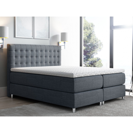 Kontinentální postel Korti