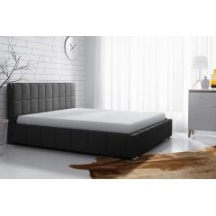Manželská postel Ninjago bez úložného prostoru
