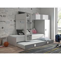 Pátrová postel Tomson 2