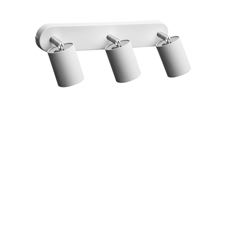 Nástěnná lampa Eye Spot White III 6016