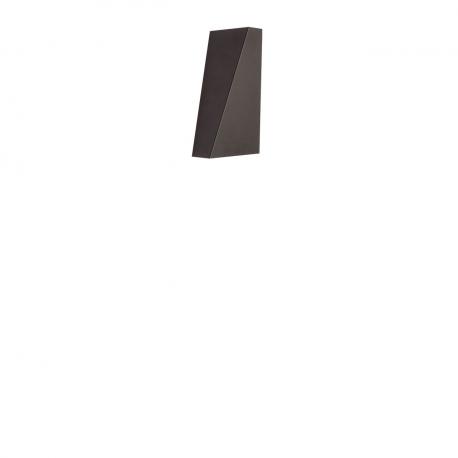 Nástěnné svítidlo Narwik Black 9703