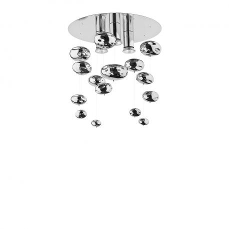 Moderní stropní lampa Salva C 5424