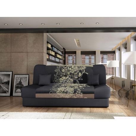 Pohovka s úložným prostorem Mario Sving