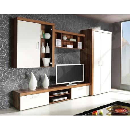 Obývací stěna Brode I