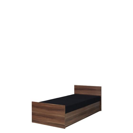 Jednolůžková postel Lucca LC8